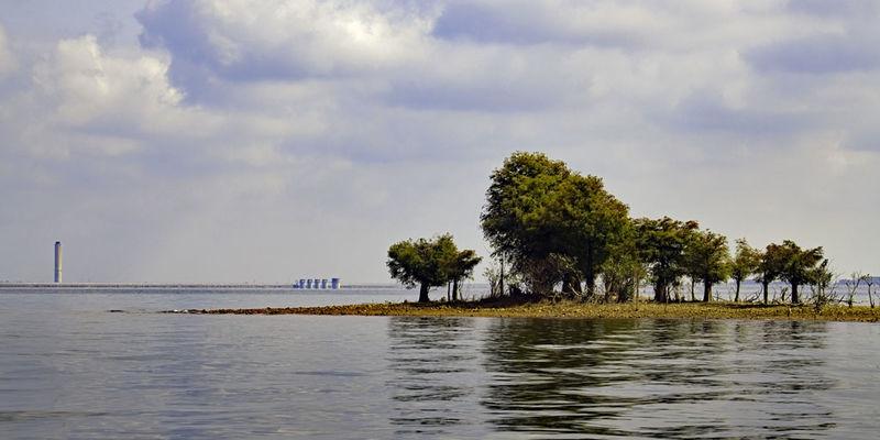 Lake Murray Dam, S.C.