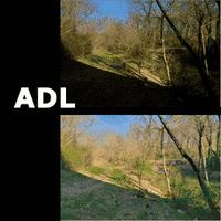 Nikon Capture NX2 Techniques: Active D-Lighting Use Example
