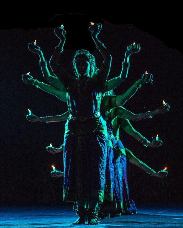 Dance of Lights