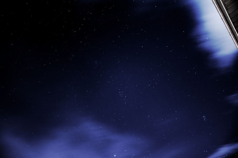 Windy Stars