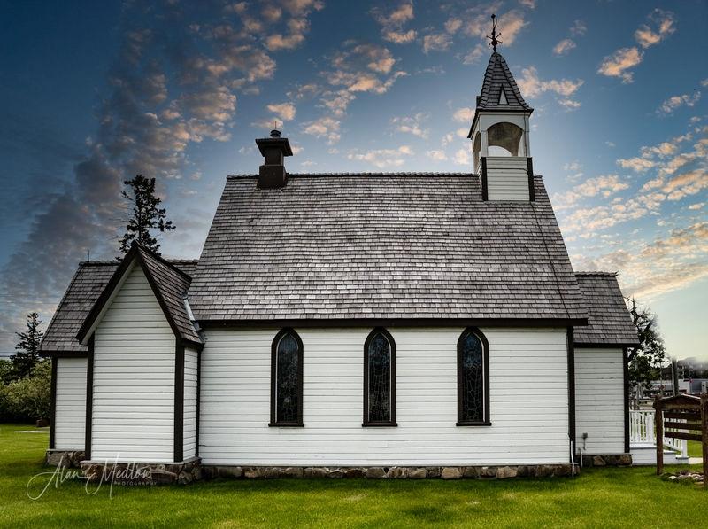 St. Paul Church, Calgary