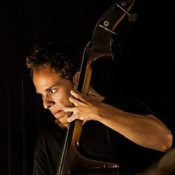 Bass Player (drueke)