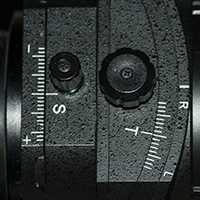 Perspective Control Tilt/Shift Lenses