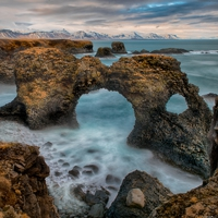 Photographing Iceland (3) - From Kirkjufell to Goðafoss