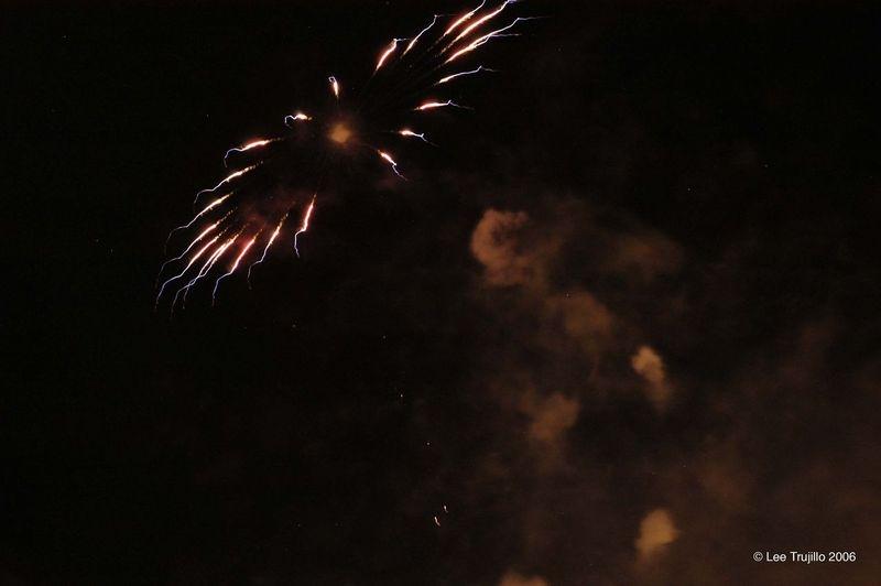Fireworks 3 - Favorite # 1