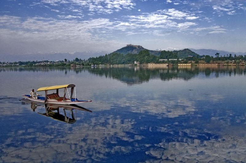 My Kashmir-Ladakh Visit