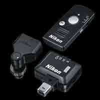 Nikon WR-R10/T10 Radio Wireless Camera Controller Review
