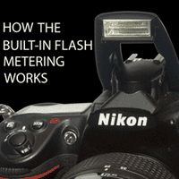 How The Built-In Flash Metering Works