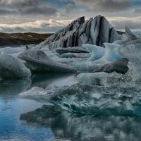 Photographing Iceland (5) - Egilsstadir, Eystrahorn & Jokusarlon