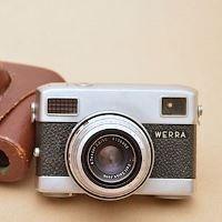 What a lens can teach you: A beginner's guide