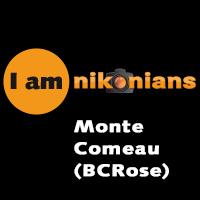 Monte Comeau