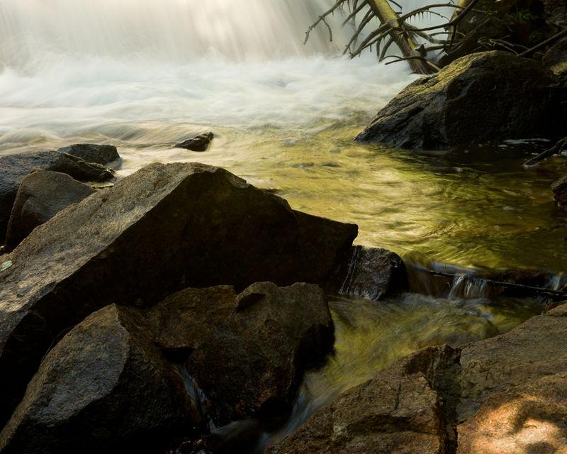 Waterfall 70A2747