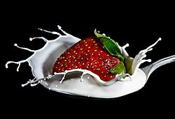 Strawberry Splash /hnease/