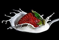 Strawberry Splash /hnease/