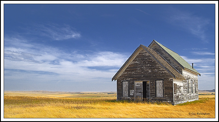North Dakota Church