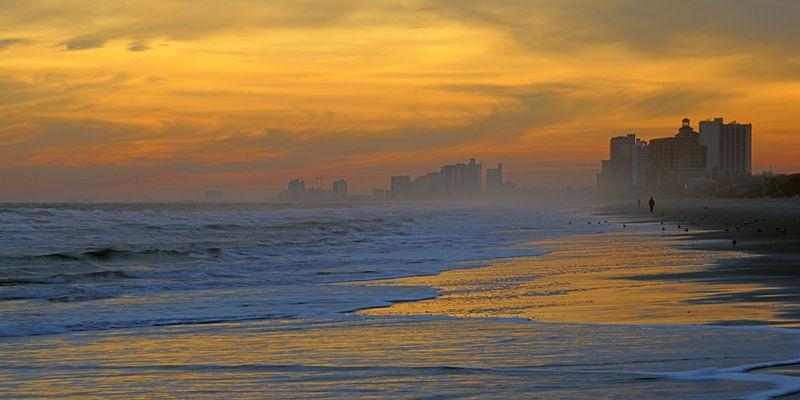 """""""Mandarin Myrtle,"""" Myrtle Beach, S.C."""