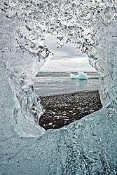 View from an Iceberg... (jtmcg)