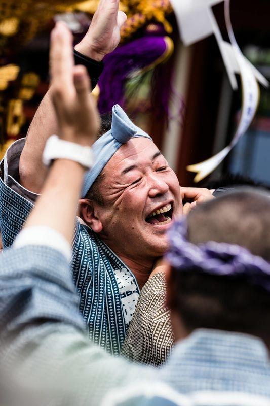 Celebration Matsuri