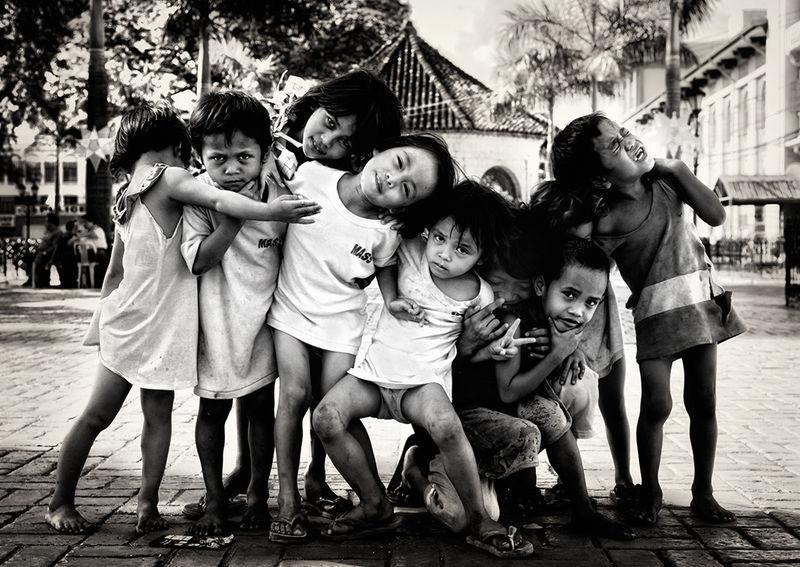 Children of lesser God