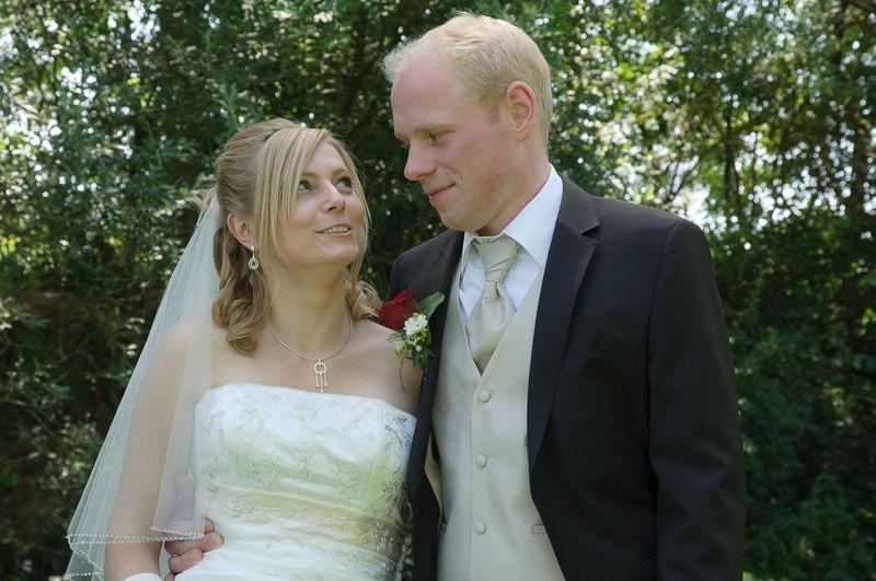 Annette und Matthias