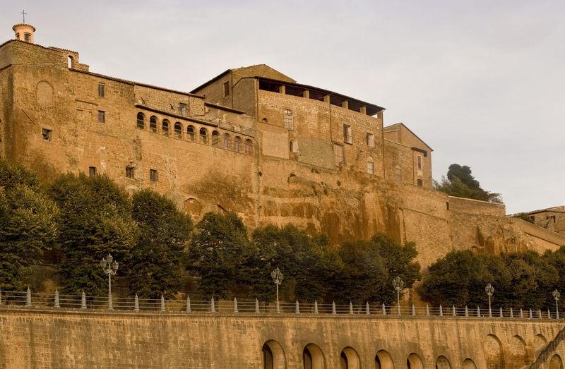 Walled City of Orvieto
