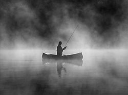 Moose Pond /labtrout/
