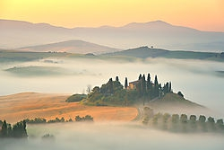 From Tuscany With Love (vizz)