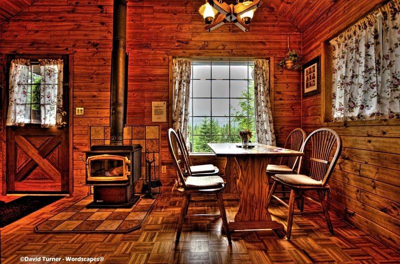 Nakusp Cabin