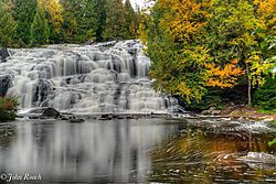Lower Bond Falls /jdroach/