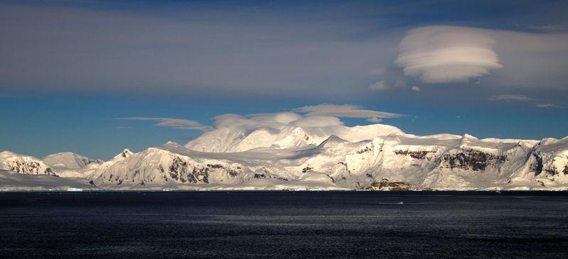 Antarctica Jan 2009
