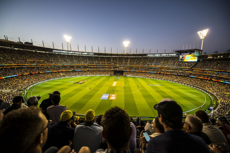 ICC World Cup Final