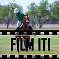 FILM IT! - A Pre-flight Quick Check