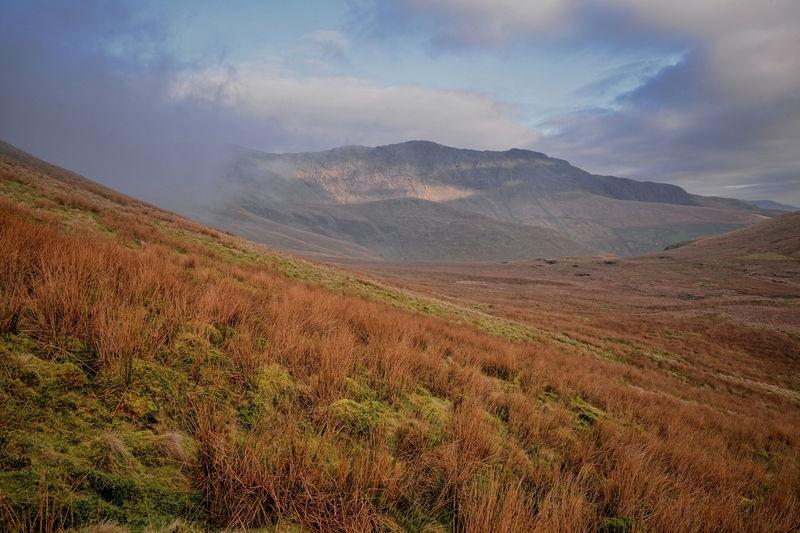 Aran Fawddwy, Wales