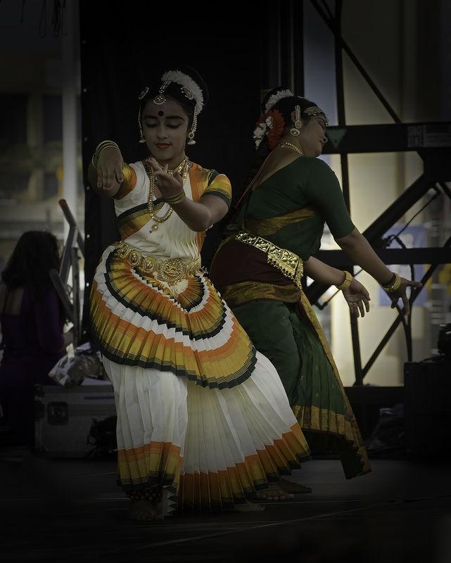 Mela Dancer Hands