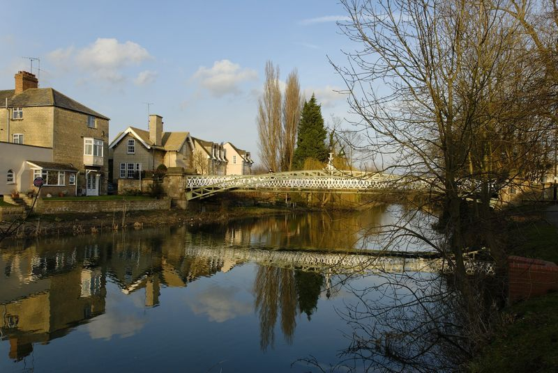 Stamford Reflections