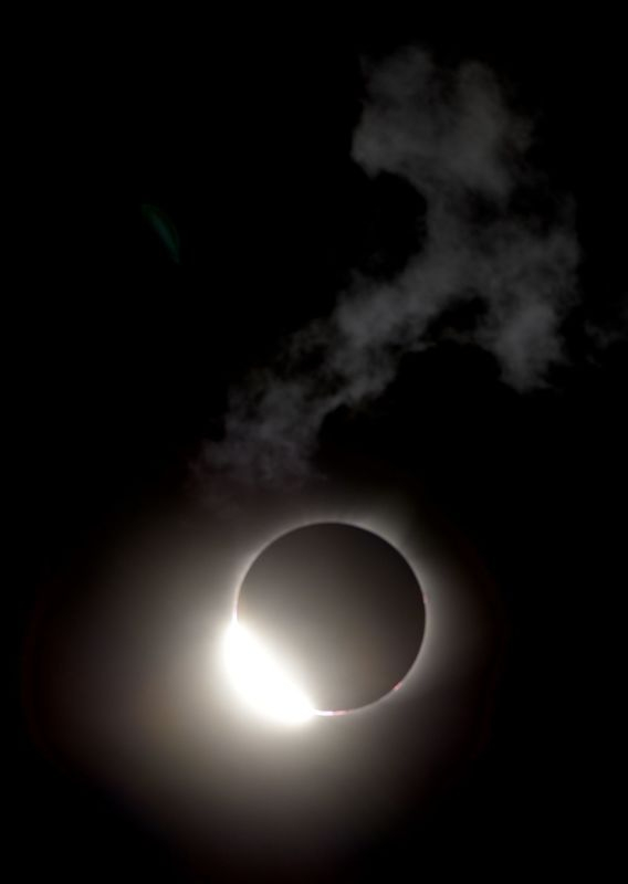 Eclipse, Nashville Tennessee