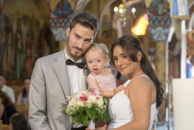 wedding & christening
