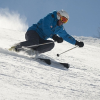 Wintersports Photography