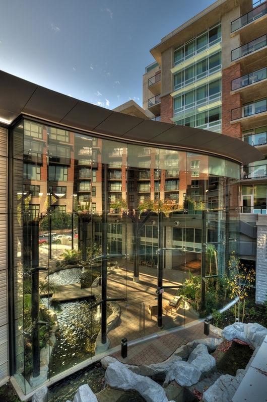 Parkside Victoria Urban Resort