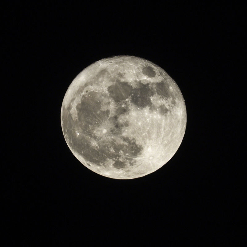 Super-Moon 2016
