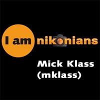 Mick Klass