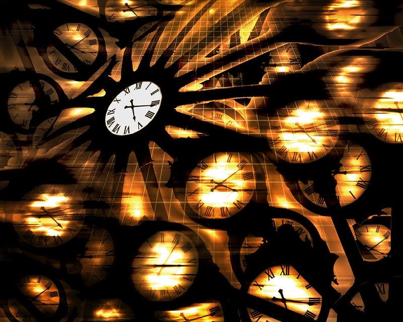 Time Portal #1