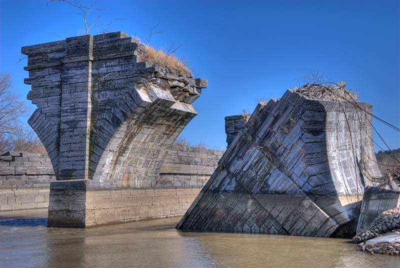 Erie Canal Aqueduct 2