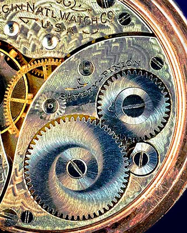Engraver's Art