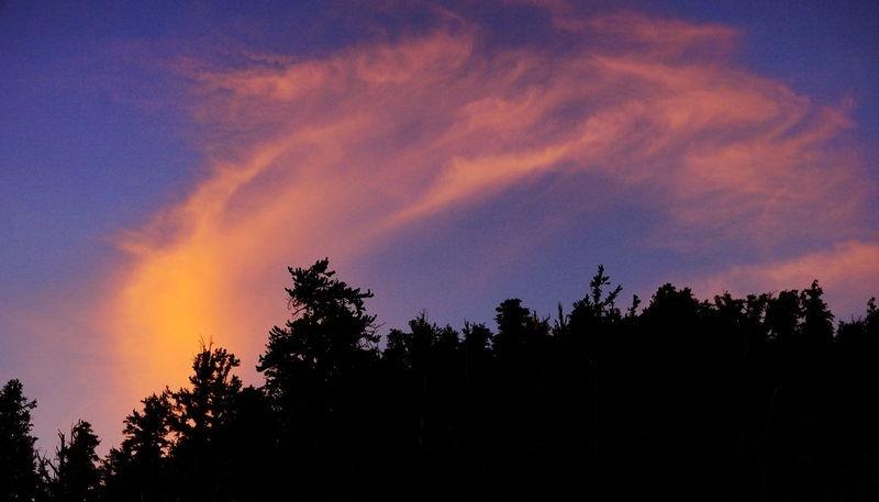 Cloud Bow