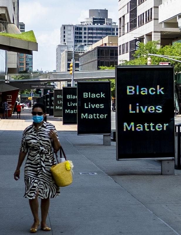 Black Lives Mattet