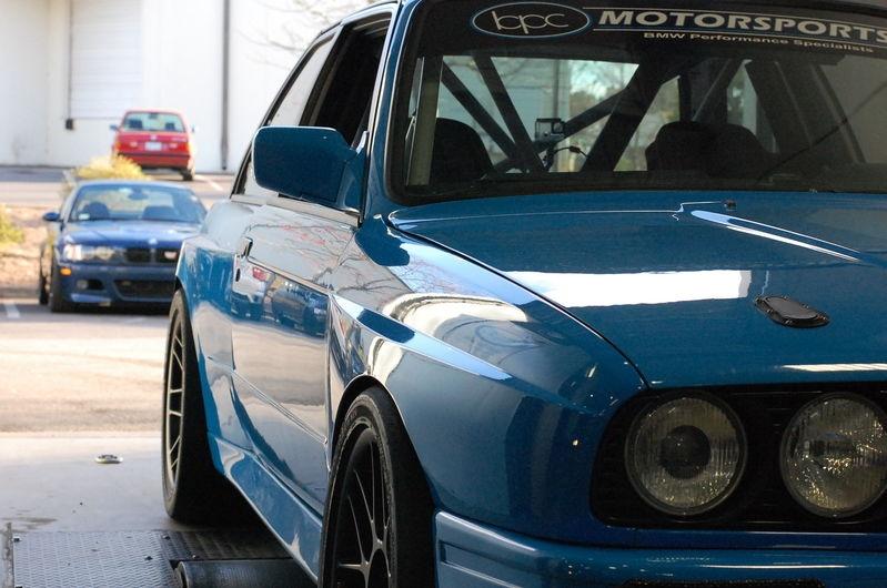Blue Smurf