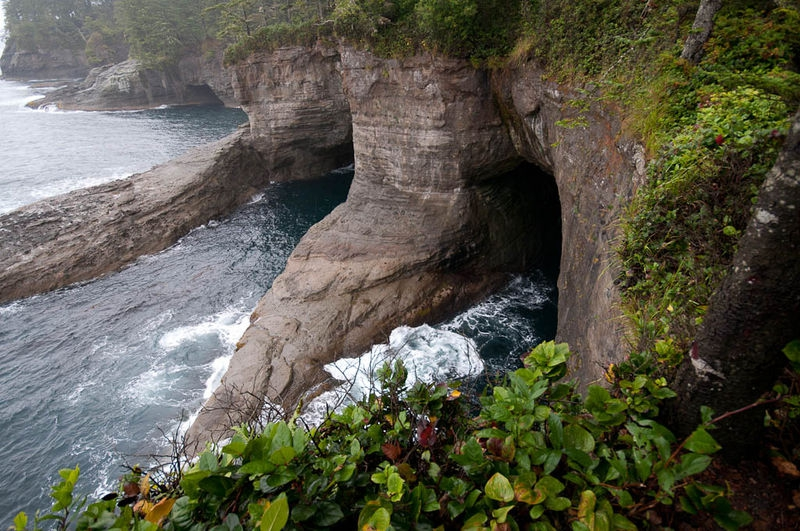 Another view from Cape Flattery