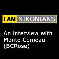 Monte Comeau (BCRose) Interview