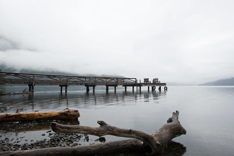 Lake Crescent 70A2793